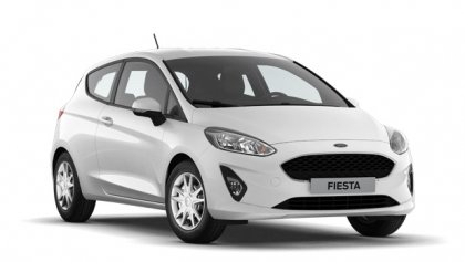 FORD Fiesta SYNC Edition