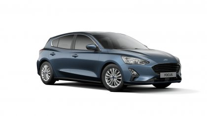 FORD Focus Titanium Business