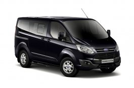FORD Tourneo Custom Sport 290 L2