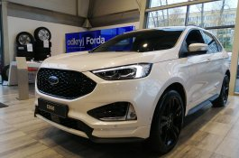 FORD Edge St Line 4WD  2019R.