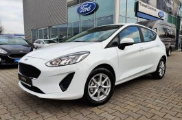 FORD Fiesta Connected 2020R.
