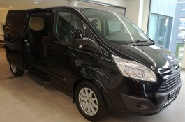 FORD Tourneo Custom Titanium 310 L2